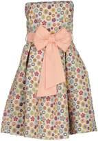 Mariagrazia Panizzi Short dresses - Item 34808428