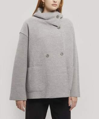 Oska Gargia Merino Wool Jacket