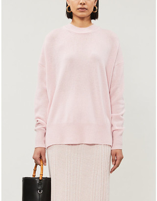 Jil Sander Relaxed-fit cashmere jumper
