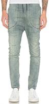 I Love Ugly Vintage Blue Zespy Pants. - size M (also in )