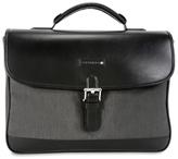 Montblanc Buckle Briefcase