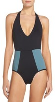 L-Space Women's L Space Fireside One-Piece Swimsuit