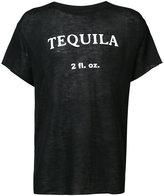 The Elder Statesman cashmere Tequila jumper