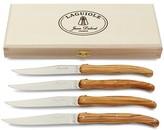 Laguiole Dubost Knives, Set of 4