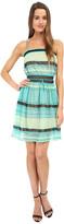 M Missoni Fancy Ribbon New Dress