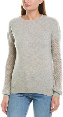 Sofia Cashmere Sofiacashmere Cashmere Sweater