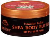 Tree Hut Shea Body Butter Hawaiian Kukui