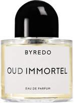 Byredo Oud Immortel Eau de Parfum - Patchouli, Papyrus, 50ml