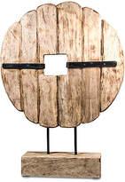 Home Essentials Large Circle Sculpture