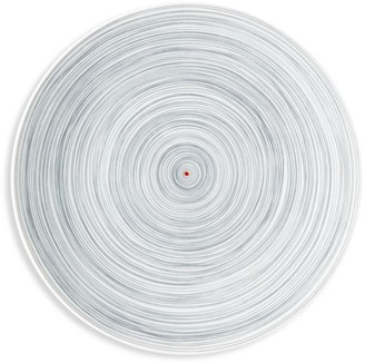 Rosenthal TAC Stripes 2.0 Porcelain Salad Plate