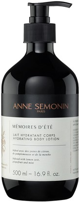 ANNE SEMONIN 500ml Hydrating Body Lotion
