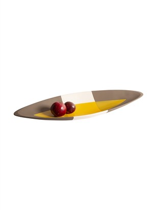 Dragonfly Equinox Serving Plate