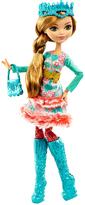 Mattel Ever After High Epic Winter Ashlynn Ella Doll