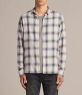 Allsaints Buckeye Shirt