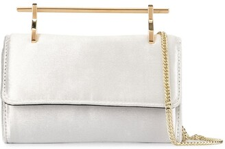 M2Malletier Mini Fabbrica Handbag