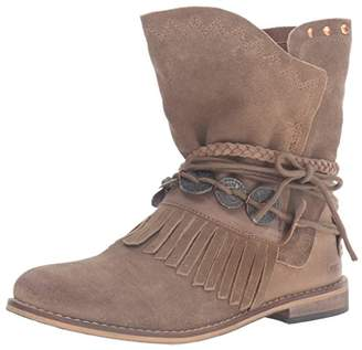 Musse & Cloud Women's Anaeh Ankle Bootie