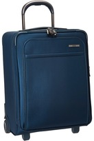 Hartmann Metropolitan - Domestic Carry On Expandable Upright Carry on Luggage