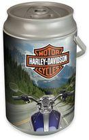 Picnic Time Harley-Davidson® Rider View Mega Can Cooler