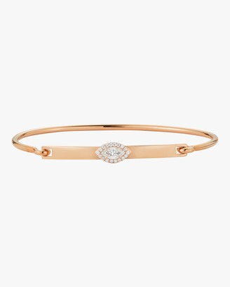 Jemma Wynne Prive Closed Bangle Bracelet