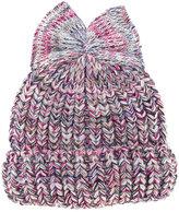 Federica Moretti knitted beanie - women - Acrylic/Virgin Wool - One Size