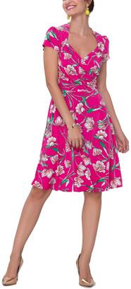 Leota Mini Dress