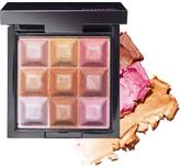 Mark. Touch & Glow Shimmer Cream Cubes All Over Face Palette
