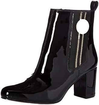 TOMMYXGIGI Women's Elastic Boots