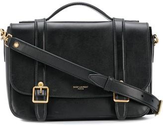 Saint Laurent Mini Top-Handle Bag