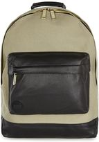 Topman MI-PAC Khaki Pocket Backpack*