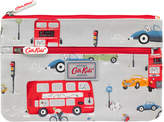 Cath Kidston Billie's Travels Kids Double Zip Pencil Case