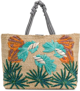 Aranaz Submarina tote bag