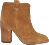 Laurence Dacade Nico suede ankle boot