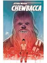 Star Wars Chewbacca (Paperback) (Gerry Duggan)