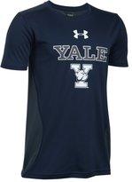 Under Armour Boys' Yale UA TechTM CB T-Shirt