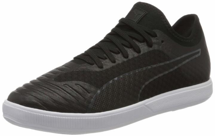 Thumbnail for your product : Puma Unisex Adult's 365 Concrete Lite Football Boots Black Black-Asphalt White 01 9 UK