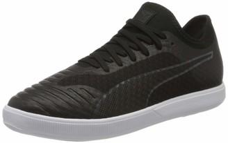 Puma Unisex Adult's 365 Concrete Lite Football Boots Black Black-Asphalt White 01 11 UK