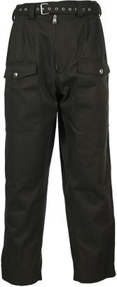 Marni Army Cargo Pocket Pants