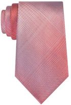 Kenneth Cole Reaction Men's Jumbo Shaded Plaid Tie