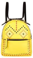 Les Petits Joueurs Micro Mick Studded Backpack