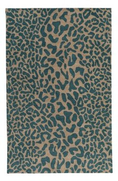 Wool Animal Print Rugs Shop The World S Largest Collection Of Fashion Shopstyle