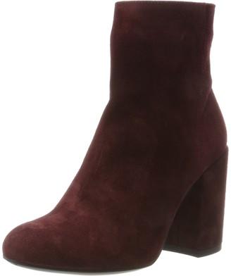 Liebeskind Berlin Women's LH175500-suede Closed Toe Heels