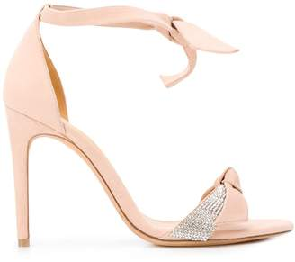 Alexandre Birman embellished strap sandals