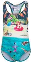 Cakewalk ANDREA Swimsuit maui blue