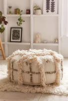 Urban Outfitters Moroccan Coin Pillow Pouf