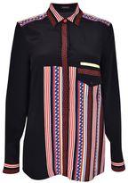 Versace Race Stripes Shirt