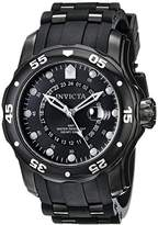 Invicta Men's 6996 Pro Diver Collection GMT Sport Watch
