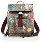 Gucci GG Supreme Printed Backpack