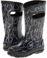Bogs Rainboot Flames (Toddler/Little Kid/Big Kid)