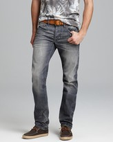 Joe's Jeans The Brixton Slim Straight Fit in Briggs Selvedge