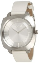 Rip Curl Alana PU Leather (White) - Jewelry